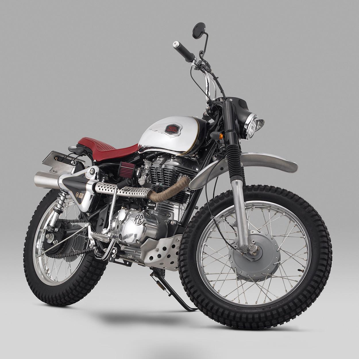 royal enfield customizadas motocultura. Black Bedroom Furniture Sets. Home Design Ideas