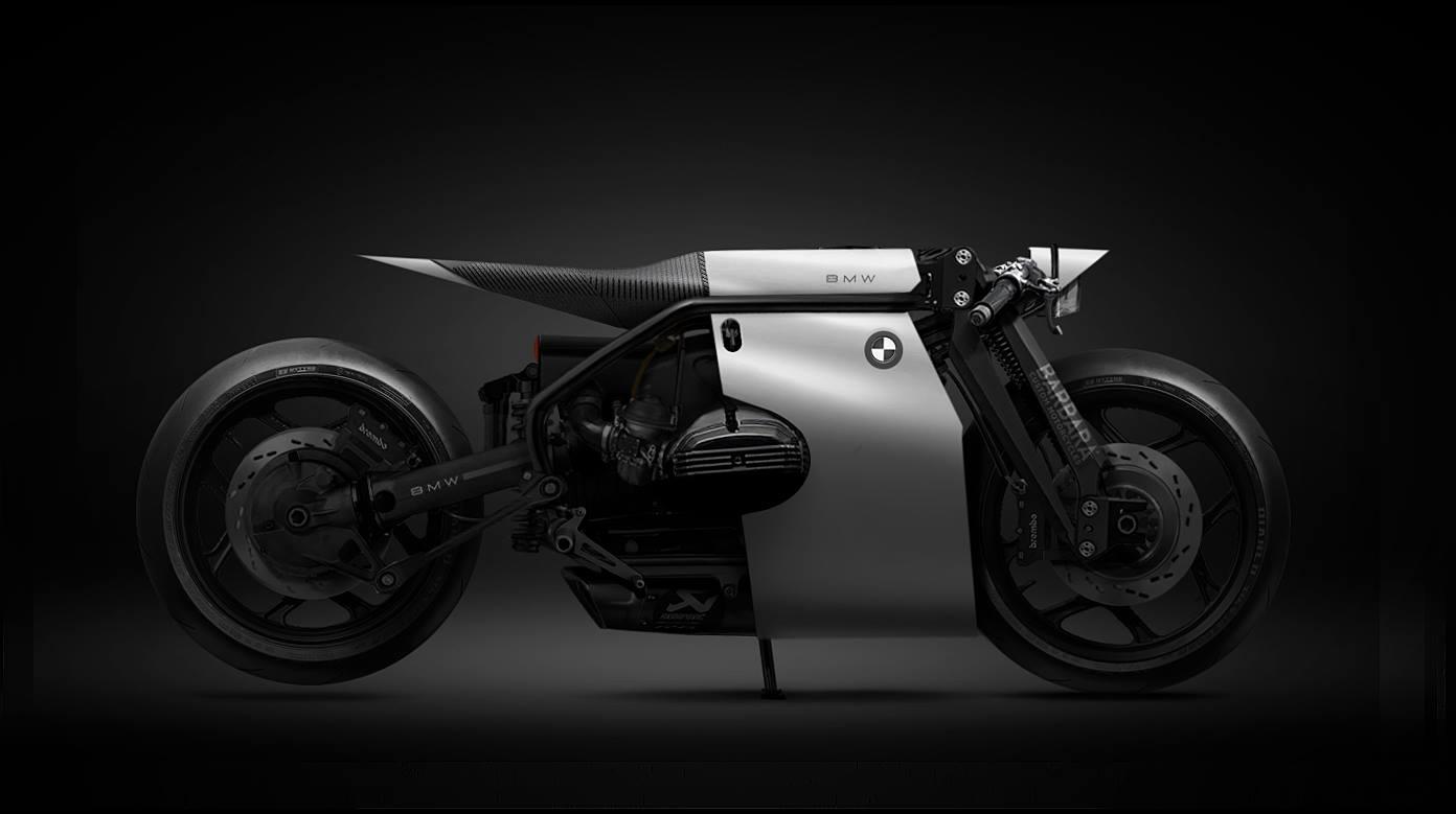 barbara custom motorcycles  futuro  design de motocicletas motocultura