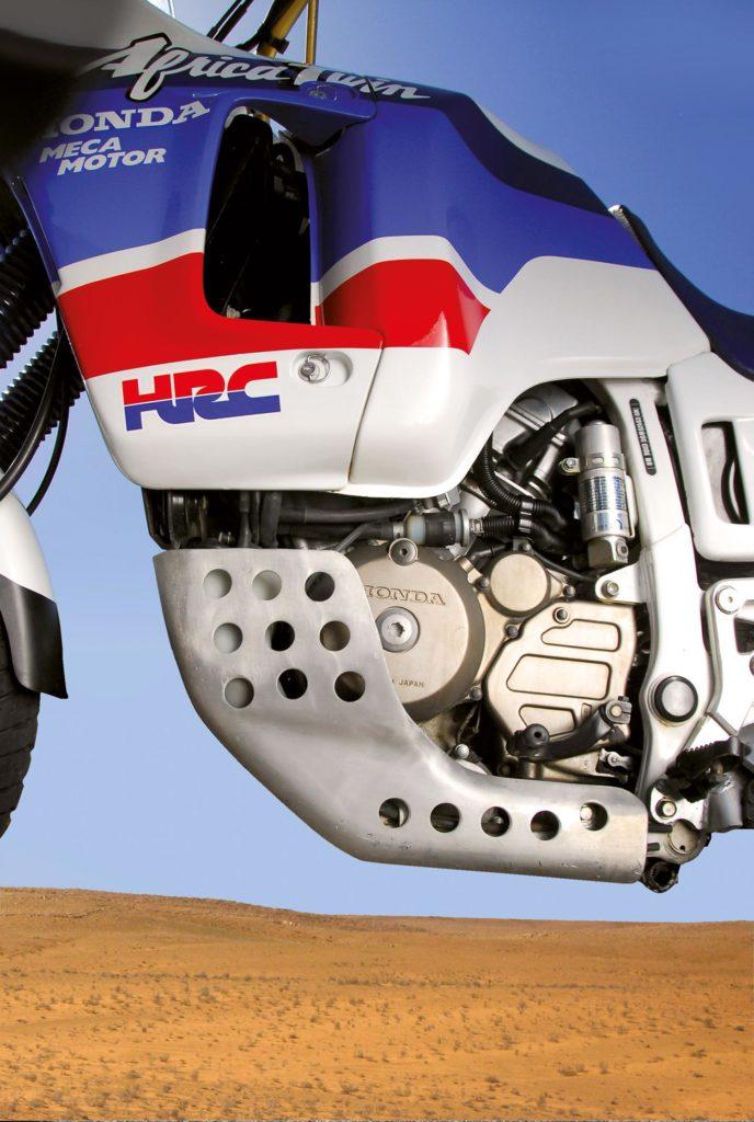 Honda Africa Twin Historia Do Modelo Motocultura