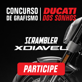 Concurso de Grafismo Ducati dos Sonhos